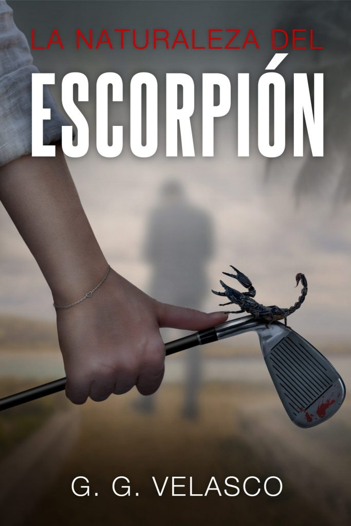 Escorpion_Kindle_ebook