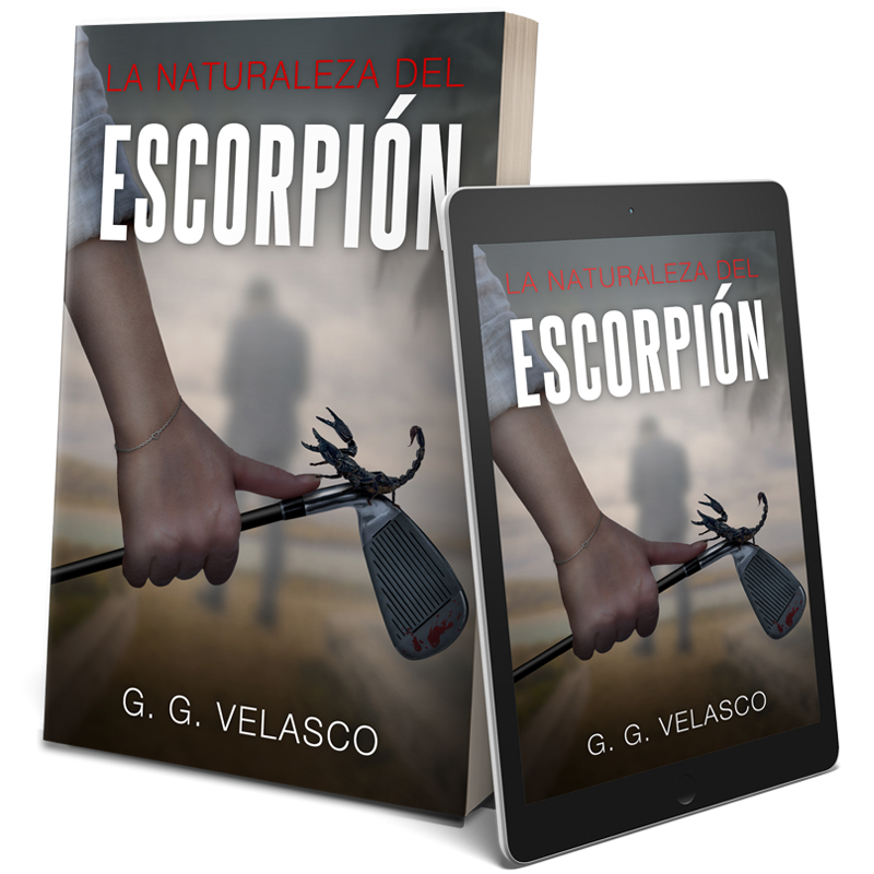 Escorpion_PaperbackEbookPackage